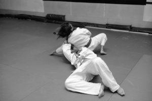 Judo Roma